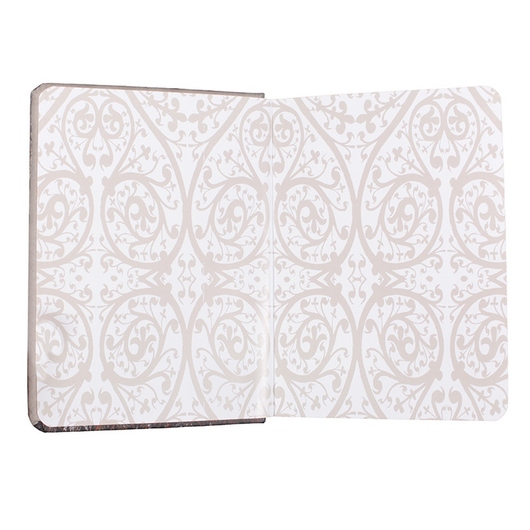 CUADERNO A7 HARRY POTTER ROOM OF REQUIREMENT