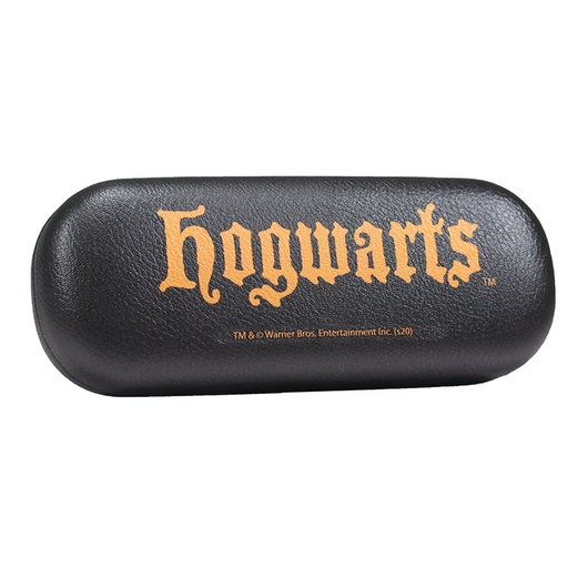 FUNDA PARA GAFAS HARRY POTTER HOGWARTS