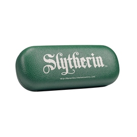 FUNDA PARA GAFAS HARRY POTTER SLYTHERIN