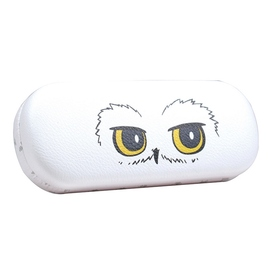 FUNDA PARA GAFAS HARRY POTTER HEDWIG