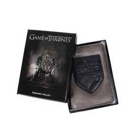 PORTA PASAPORTE GAME OF THRONES WINTER IS COMING