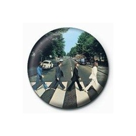 Chapa Individual The Beatles
