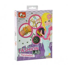 Caja Fashion Lab Jingle Jewellery