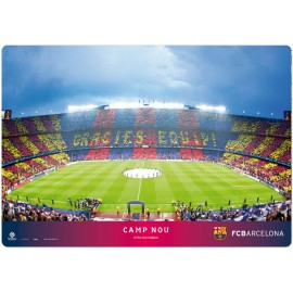 Desk Mats Fc Barcelona Camp Nou Futbol