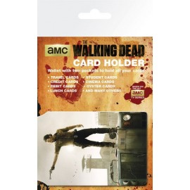 Titulaire de la carte The Walking Dead