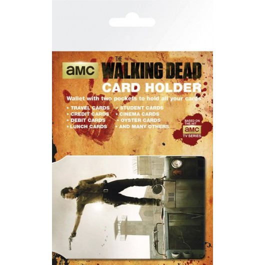 Card holder The Walking Dead