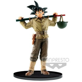 FIGURA DRAGON BALL Z WORLD FIGURE COLOSSEUM 2 VOL.4