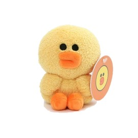 PELUCHE LINE FRIENDS SALLY 5