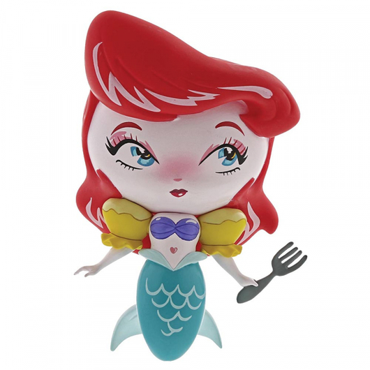 FIGURA DISNEY MISS MINDY ARIEL