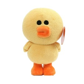 PELUCHE LINE FRIENDS SALLY 10