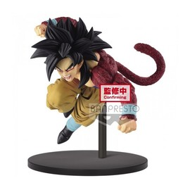 FIGURA DRAGON BALL GT SUPER SAIYAN 4 SON GOKU