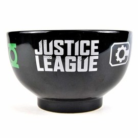 BOWL DC COMICS JUSTICE LEAGUE