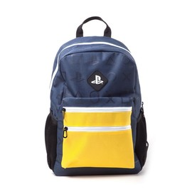 MOCHILA PLAYSTATION COLOUR