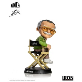 FIGURA MINICO MARVEL STAN LEE