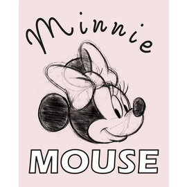 CANVAS 20X25 CM DISNEY MINNIE MOUSE