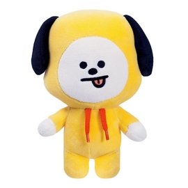 PELUCHE BT21 CHIMMY