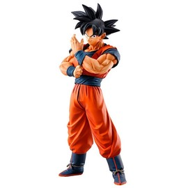 FIGURA ICHIBANSHO DRAGON BALL GOKU