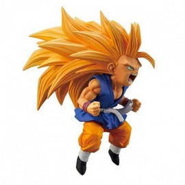 FIGURA DRAGON BALL SUPER SON GOKU SUPER SAIYAN 3