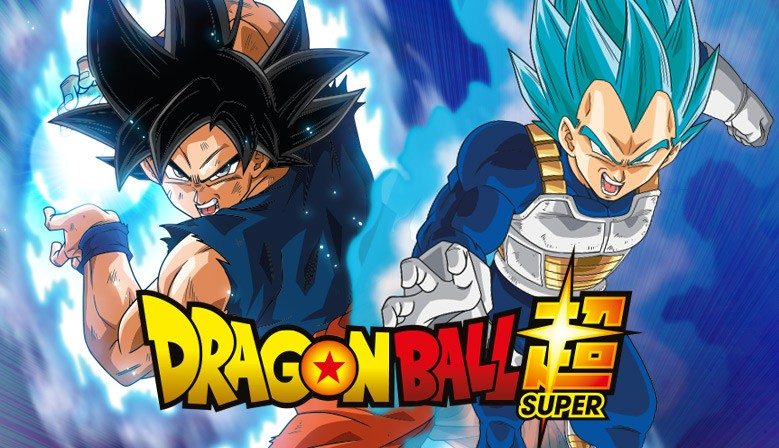 Dragon Ball Super KAMEHAME
